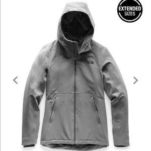 The North Face Shelbe Raschel Jacket